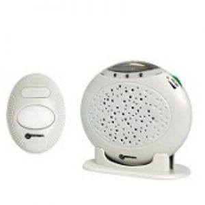 AMPLICALL20 Wireless Bell Amplifier