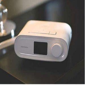 DreamStation Auto CPAP Machine – סיפאפ אוטומטי