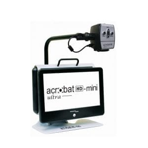 "טמ""ס שולחני נישא – Acrobat Ultra HD mini"