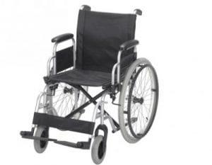 כסא גלגלים סטנדרטי דגם בייסיק