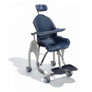 Bathing chair and services for children-Boris size 1