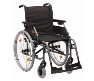 כסא גלגלים סטנדרטי דגם Basik