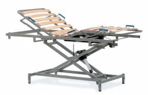 Nursing Belluno Bed-In-Bed System