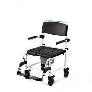 כיסא שירותים ורחצה דגם CM5176HD