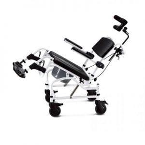 כיסא שירותים ורחצה דגם CM5178