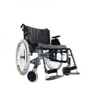 כסא גלגלים דגם קרוס XL