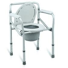 כסא רחצה מתקפל