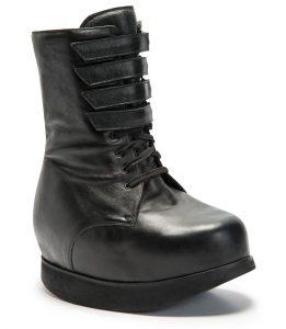 נעליים אורטופדיות בהזמנה אישית