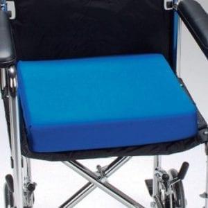 כרית לכסא גלגלים ויסקו