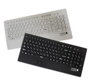 Silicon Keyboard-TYRK 2000