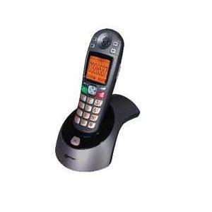 טלפון אלחוטי מוגבר – DECT280