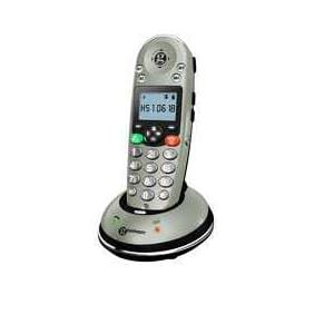 Increased cordless phone-DECT350