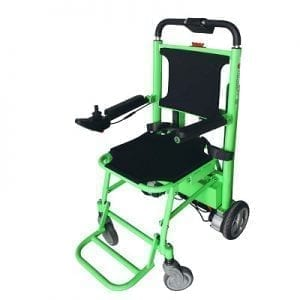 ST003A-S-powered wheelchair Flyer