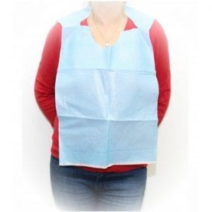 Disposable Aprons-Telepharma