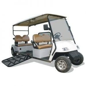 רכב תפעולי לכסא גלגלים