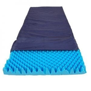 Anti-egg pressure mat with cover