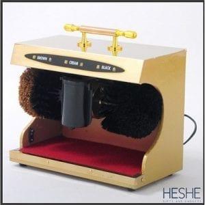 מצחצח נעלים חשמלי – Electric Shoe Shine