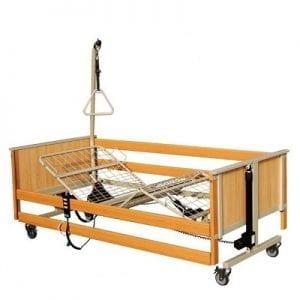 מיטה חשמלית סיעודית