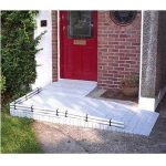 Modular system for building ramps-Excellent Systems