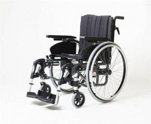 כסא גלגלים קל משקל דגם Exigo 30