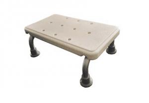דרגש עם מושב פלסטיק לאמבט LB-12035KD-2