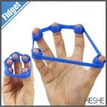Gombe Practice in Occupational therapy-Elastic Fidget