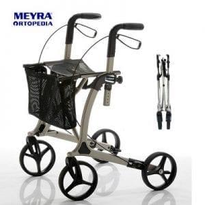 רולטור קל משקל דגם – Gentleman MEYRA