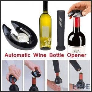 פותחן בקבוקי יין אלקטרוני המקורי