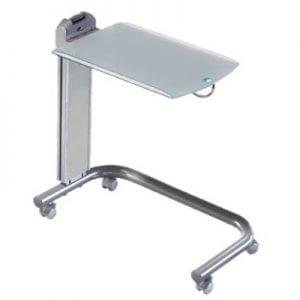 שולחן אחות אילמת הידראולי