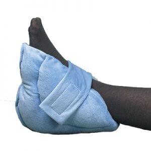זוג מגיני עקב מפלנל – Ultra Soft Heel Cushion