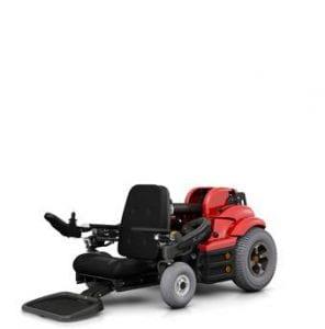 כיסא גלגלים ממונע לילדים דגם K450 MX