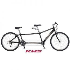 Tandem Bicycle Elite KHS Tandemania Alite