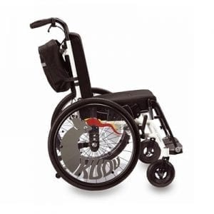 Wheelchair Tilt-KUDO