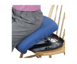 מושב מתרומם מכני לכסא