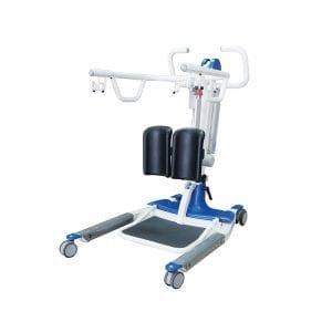 Stand Aid Power Base SL500TP- עמידון חשמלי