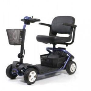 קלנועית 4 גלגלים – LiteRiderGL140