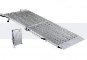FEAL-Model Loading Ramps