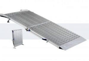 רמפה תוצרת FEAL – דגם Loading ramps