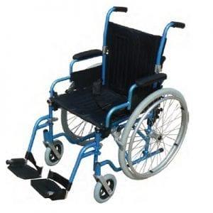 כסא גלגלים קל במיוחד MA007