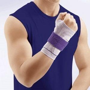 תומך לשורש כף היד – מנוטריין