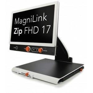 Magnilink Zip טלויזיה במעגל סגור