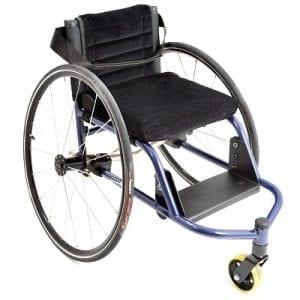 כיסא גלגלים לילדים – PANTHERA MICRO