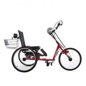 אופני ידיים ממונעים