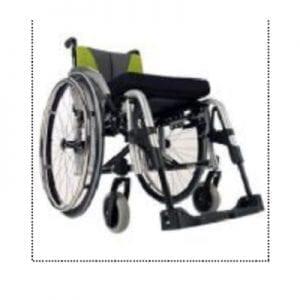 כסא גלגלים קל משקל – Motus