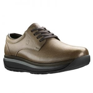 נעלי ג'ויה – להקלה על כאבי גב וברכיים
