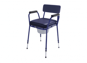 Service Chair Telescopic and TS-care