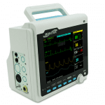 5-parameter monitor with CMS6000 printer