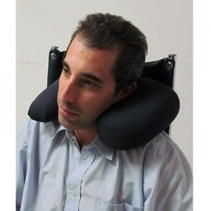Neck cushion-Built up