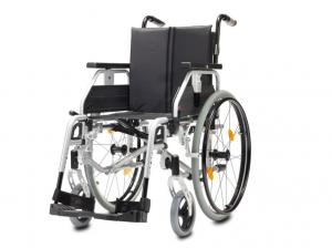 Light-weight Wheelchair 13 kg Pyro Start Plus