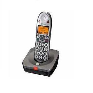 טלפון אלחוטי מוגבר – PT500